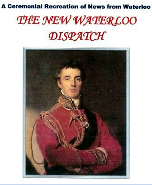 The new Waterloo Dispatch